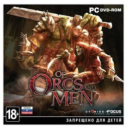 игра microsoft of orcs and men  doc