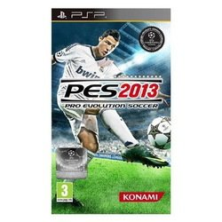 игра sony playstation portable pro evolution soccer 2013 eng doc