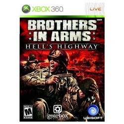 игра для xbox360 microsoft brothers in arms (classics)