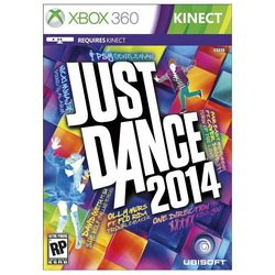 игра для xbox360 microsoft just dance 2014