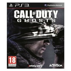 ���� ��� ps3 sony call of duty ghosts ������� ������