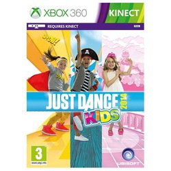 игра для xbox360 microsoft just dance kids 2014