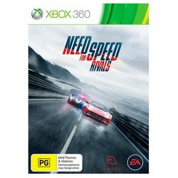 ���� ��� xbox360 microsoft need for speed rivals