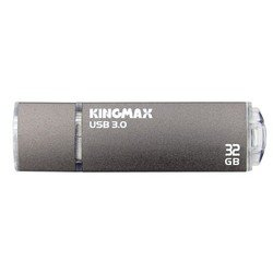 флеш диск kingmax 32gb pd09 серый usb 3.0