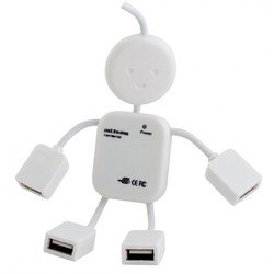 ������������ USB 2.0 PC Pet Human �� 4 ����� (�����)