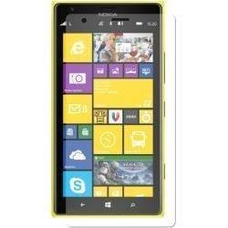 Защитная пленка для Nokia Lumia 1320 (Vipo) (прозрачная)