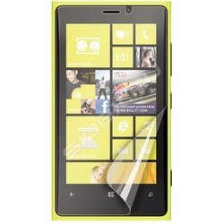 Защитная пленка для Nokia Lumia 525 (Vipo) (прозрачная)