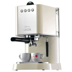 gaggia new baby