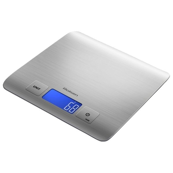 Кухонные весы Rolsen