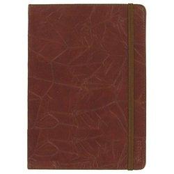 Ежедневник A6 (Letts SOVEREIGN) (412 152680) (коричневый)
