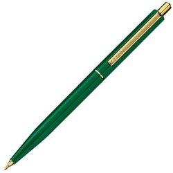 Ручка шариковая Senator Point 2364 зеленый