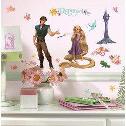 Наклейки RoomMates RMK1524SCS Disney Рапунцель