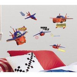 Наклейки RoomMates RMK2074SCS Disney Тачки