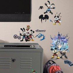 Наклейки RoomMates RMK2077SCS Disney Микки Маус