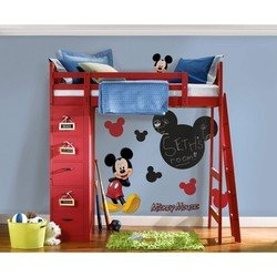 ��������� �������� roommates rmk1506gm disney ����� ���� � ������ ��� ����