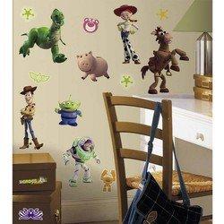 Наклейки RoomMates RMK1428SCS Disney История игрушек
