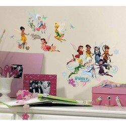 Наклейки RoomMates RMK2058SCS Disney Феи