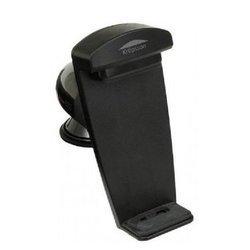 """Универсальный автомобильный держатель для устройств от 7"""" до 10"""" (Kropsson HR-S200TAB) (черный)"""