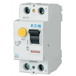 ��� EATON/Moeller (293169) PF4-40/2/003 - 40/0.03� /2-�������� /230� /1P+N /4.5�� (��� ��)