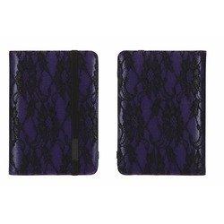 """Универсальный чехол-книжка для планшетов 7"""" (Griffin PAS GB35628) (фиолетовый)"""