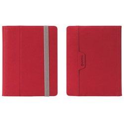 """Универсальный чехол-книжка для планшетов 10.1"""" (Griffin PAS GB37544) (красный)"""