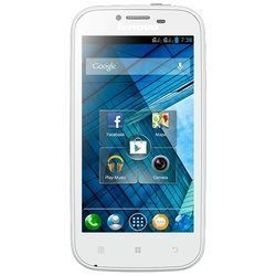lenovo ideaphone a706 (белый) :