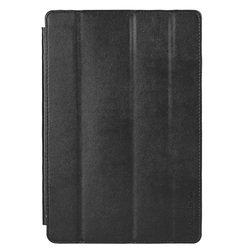 """Универсальный чехол-подставка PORTCASE TBT-210 BK для планшета 10"""" (черный)"""