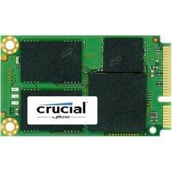 Твердотельный накопитель SSD Crucial M550 256 Gb, mSATA (CT256M550SSD3)