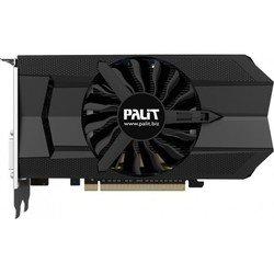 Видеокарта Palit GeForce GTX 660 NE5X660Y1049-1060F (980Mhz, PCI-E 3.0, 2048Mb, 6008Mhz, 192 bit, 2xDVI, HDMI, DisplayPort) BULK