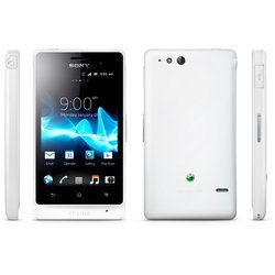 sony xperia go st27a (�����) :