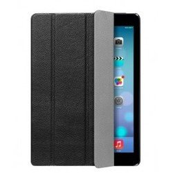 �����-��������� ��� apple ipad air (ultra cover leather deppa) (������) + �������� ������