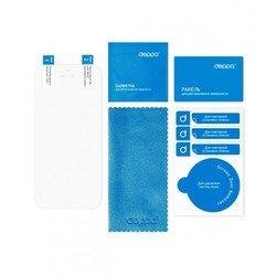 """Защитная пленка для Samsung Galaxy Tab Pro 8.4"""" (Deppa) (матовая)"""
