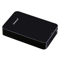 intenso memory center usb 3.0 4tb