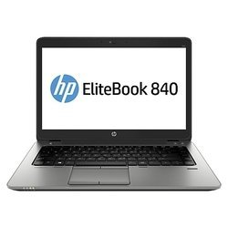 "hp elitebook 840 g1 (h5g29ea) (core i7 4600u 2100 mhz/14.0""/1920x1080/8.0gb/180gb/dvd нет/wi-fi/bluetooth/win 7 pro 64)"