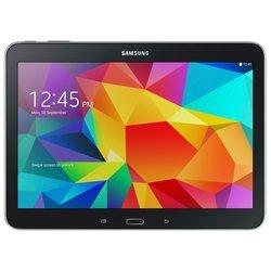 Samsung Galaxy Tab 4 10.1 16Gb 4G (черный) :