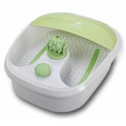 Гидромассажная ванночка для ног (Supra FMS-101) (зеленый)