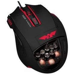 Armaggeddon Alien G9X Black USB