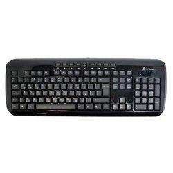 D-computer KB-R1005 Black USB