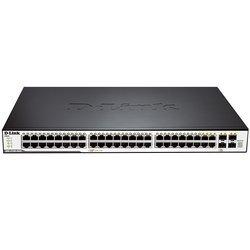 ���������� D-Link DGS-3120-48TC/B1ARI 48 ������