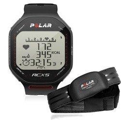 ������� ���������� ����� Polar RCX5 b