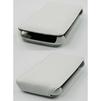 Кожаный чехол-флип для Apple iPhone 3G, 3GS (CD012058) (белый) - Чехол для телефонаЧехлы для мобильных телефонов<br>Плотно облегает корпус и гарантирует надежную защиту от царапин и потертостей.<br>