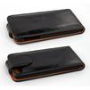 Кожаный чехол-флип для Apple iPod Touch 5 (Liberti Project CD126214) (черный) - Чехол для плеераЧехлы для плееров<br>Плотно облегает корпус и гарантирует надежную защиту от царапин и потертостей.<br>