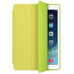 Чехол-книжка для Apple iPad Air (Smart Case) (желтый)
