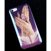 Чехол-накладка для Apple iPhone 5, 5S, SE (R0000511) (Ручки) - Чехол для телефонаЧехлы для мобильных телефонов<br>Плотно облегает корпус и гарантирует надежную защиту от царапин и потертостей.<br>