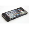 чехол для apple iphone 5, 5s, se (cd126406) (черный)