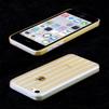 Чехол-накладка для Apple iPhone 5C (R0000622) (желтый) - Чехол для телефонаЧехлы для мобильных телефонов<br>Плотно облегает корпус и гарантирует надежную защиту от царапин и потертостей.<br>