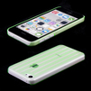 Чехол-накладка для Apple iPhone 5C (R0000624) (зеленый) - Чехол для телефонаЧехлы для мобильных телефонов<br>Плотно облегает корпус и гарантирует надежную защиту от царапин и потертостей.<br>