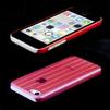 Чехол-накладка для Apple iPhone 5C (R0000623) (красный) - Чехол для телефонаЧехлы для мобильных телефонов<br>Плотно облегает корпус и гарантирует надежную защиту от царапин и потертостей.<br>