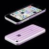 Чехол-накладка для Apple iPhone 5C (R0000625) (сиреневый) - Чехол для телефонаЧехлы для мобильных телефонов<br>Плотно облегает корпус и гарантирует надежную защиту от царапин и потертостей.<br>