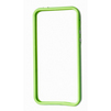 Бампер для Apple iPhone 5, 5S (CD126602) (зеленый) - Чехол для телефонаЧехлы для мобильных телефонов<br>Плотно облегает корпус и гарантирует надежную защиту от царапин и потертостей.<br>